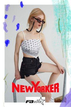 Tarjouksia yritykseltä Vaatteet ja Kengät kaupungissa New Yorker lehtisiä ( 27 päivää jäljellä)