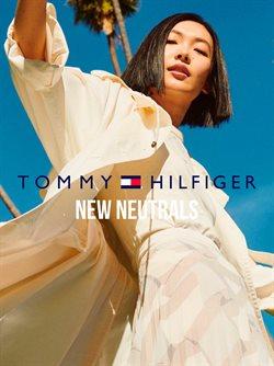 Tarjouksia yritykseltä Tommy Hilfiger kaupungissa Tommy Hilfiger lehtisiä ( 29 päivää jäljellä)