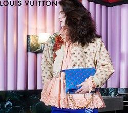 Tarjouksia yritykseltä Louis Vuitton kaupungissa Louis Vuitton lehtisiä ( 16 päivää jäljellä)