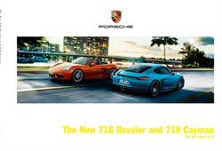 Porsche luettelo, ( Yli 30 päivää )