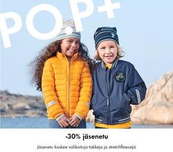Lelut ja vauvat tarjoukset Polarn o. Pyret kuvastossa Oulu