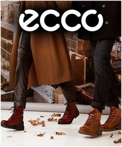 Tarjouksia yritykseltä ECCO kaupungissa ECCO lehtisiä ( Vanhentunut)