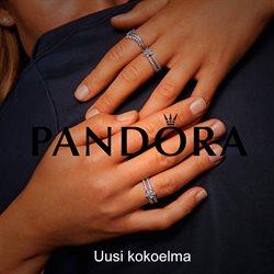 Pandora luettelo, ( Yli 30 päivää )