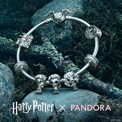 Tarjouksia yritykseltä Pandora kaupungissa Pandora lehtisiä ( Yli 30 päivää)