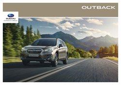 Tarjouksia yritykseltä Subaru kaupungissa Espoo lehtisiä