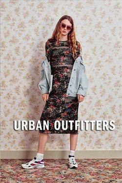 Tarjouksia yritykseltä Urban Outfitters kaupungissa Helsinki lehtisiä