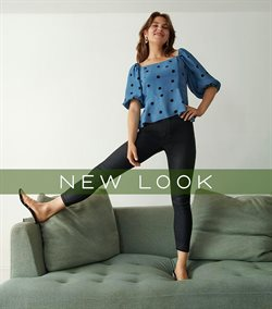 New Look luettelo, ( Yli 30 päivää )