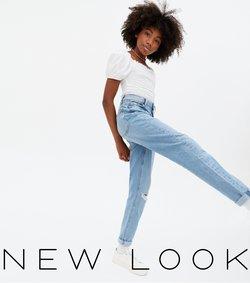 Tarjouksia yritykseltä New Look kaupungissa New Look lehtisiä ( 13 päivää jäljellä)
