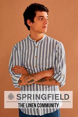Tarjouksia yritykseltä Springfield kaupungissa Springfield lehtisiä ( 12 päivää jäljellä)