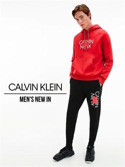Tarjouksia yritykseltä Vaatteet ja Kengät kaupungissa Calvin Klein lehtisiä ( 29 päivää jäljellä)