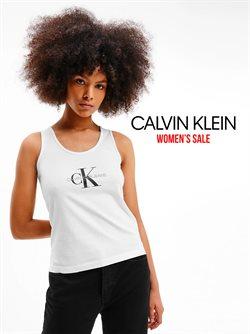 Tarjouksia yritykseltä Vaatteet ja Kengät kaupungissa Calvin Klein lehtisiä ( 16 päivää jäljellä)