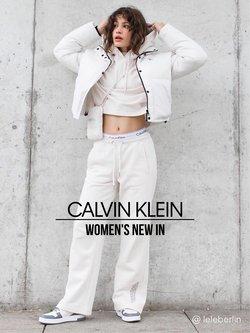 Tarjouksia yritykseltä Luksusbrandien kaupungissa Calvin Klein lehtisiä ( Yli 30 päivää)
