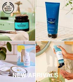 Kosmetiikka ja Kauneus tarjoukset The Body Shop kuvastossa Vantaa ( 28 päivää jäljellä )