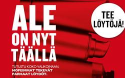 Kauneus ja terveys tarjoukset The Body Shop kuvastossa Oulu