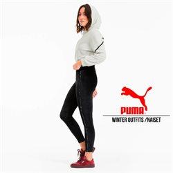 Urheilu tarjoukset Puma kuvastossa Hyvinkää ( 3 päivää sitten )