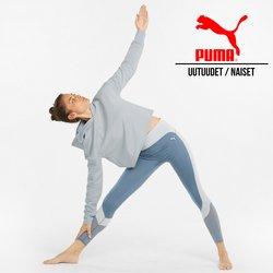 Tarjouksia yritykseltä Puma kaupungissa Puma lehtisiä ( Yli 30 päivää)