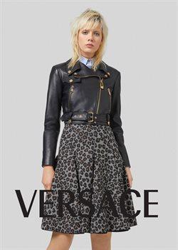 Versace luettelo, ( 14 päivää jäljellä )