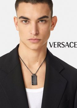 Tarjouksia yritykseltä Luksusbrandien kaupungissa Versace lehtisiä ( 19 päivää jäljellä)