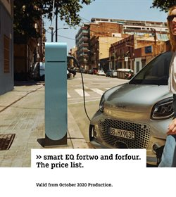 Tarjouksia yritykseltä Autot ja Varaosat kaupungissa Smart lehtisiä ( Yli 30 päivää)