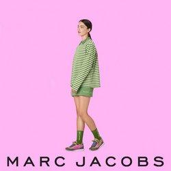 Tarjouksia yritykseltä Luksusbrandien kaupungissa Marc Jacobs lehtisiä ( 5 päivää jäljellä)