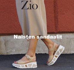 Tarjouksia yritykseltä Zio kaupungissa Zio lehtisiä ( 10 päivää jäljellä)