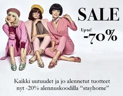 Zio -kuponki kaupungissa Vantaa ( 3 päivää sitten )