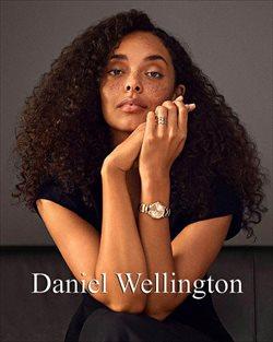 Daniel Wellington luettelo, ( 7 päivää jäljellä )