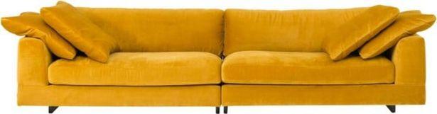 Infinity 4-istuttava sohva -tarjous hintaan 1695€