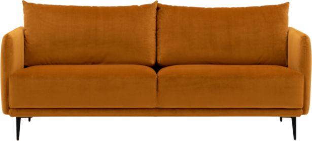 Matera 3-istuttava sohva -tarjous hintaan 1595€
