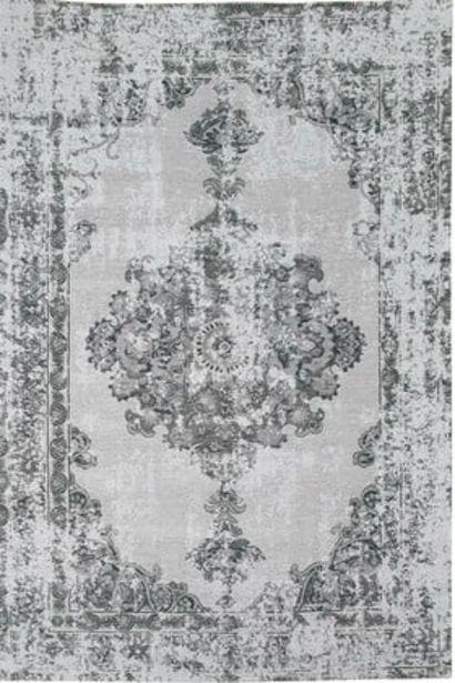 Milano Easy Clean matto 160x230cm silver -tarjous hintaan 129€