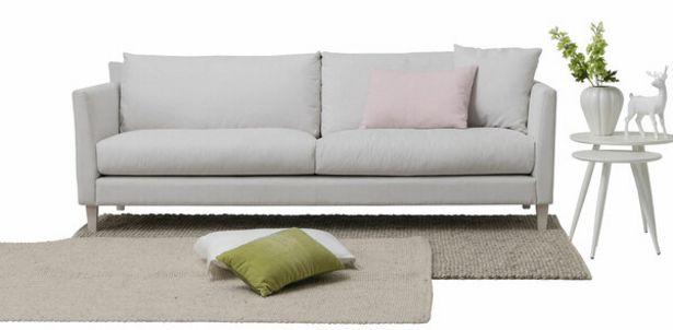 Espa 3-istuttava sohva maxi -tarjous hintaan 1595€