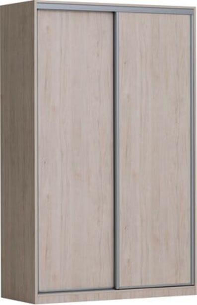Doorit liukuovikomero 150x45cm, tammi runko, levyovet tammi -tarjous hintaan 630€