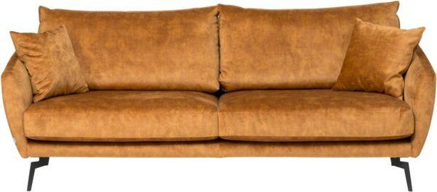 Coral 3-istuttava sohva -tarjous hintaan 949€