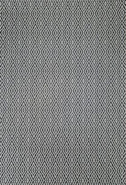 Verona matto 190x290 cm musta/valkoinen -tarjous hintaan 129€