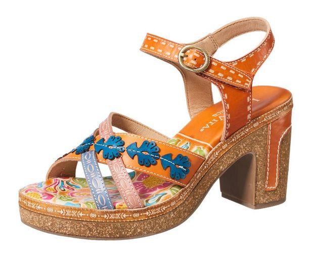 Laura Vita sandaalit Hecalo 04 -tarjous hintaan 69,93€