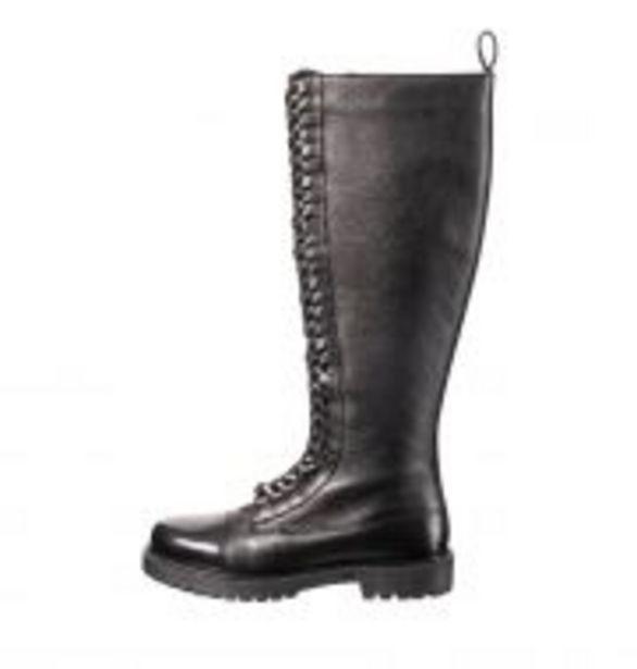 Copenhagen Shoes saappaat Rocka Long -tarjous hintaan 169,9€