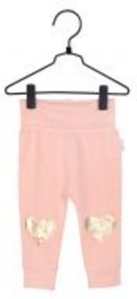 Moomin housut Muumi roosa -tarjous hintaan 14,95€