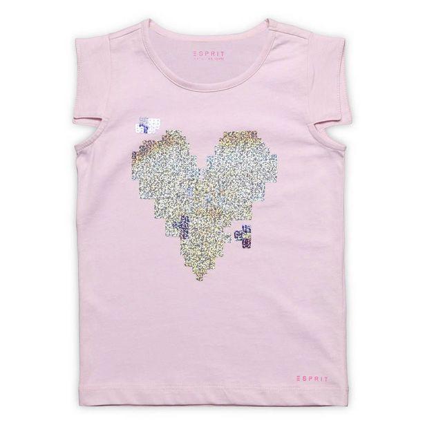 Esprit T-paita 1011301 -tarjous hintaan 8€