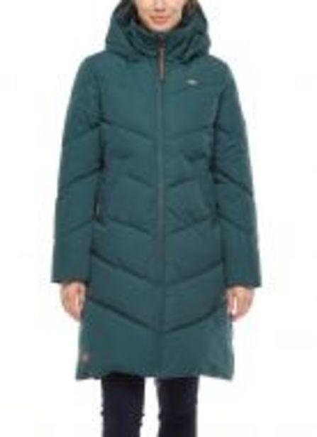 Ragwear takki Rebelka -tarjous hintaan 143,92€