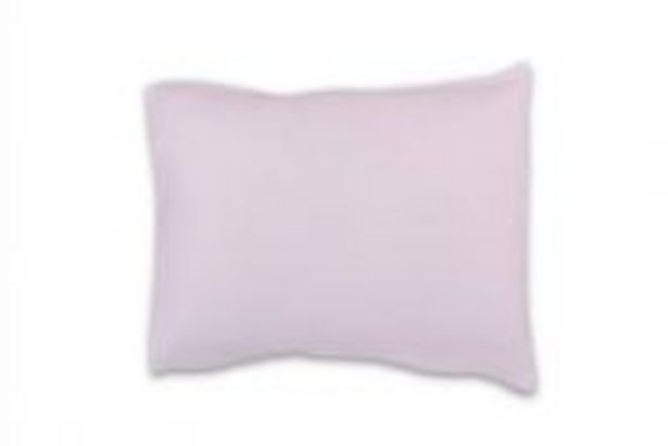Create Home Pellava tyynyliina 55x65 roo.. -tarjous hintaan 9,9€