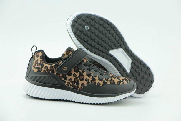 Leaf lenkkarit Glomma Leopard -tarjous hintaan 25€