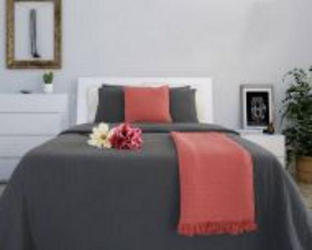 Create Home päiväpeite Ranta 180x260 cm .. -tarjous hintaan 89,9€