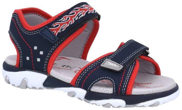 Superfit Sandaalit Mike 2 -tarjous hintaan 34,95€