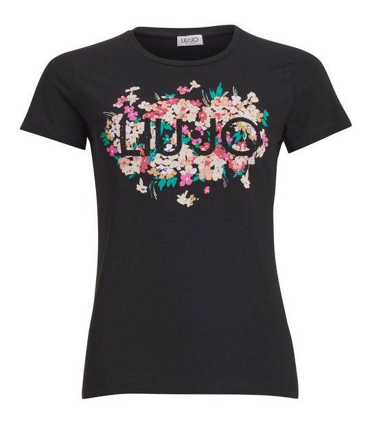 Liu Jo t-paita Moda -tarjous hintaan 34,5€