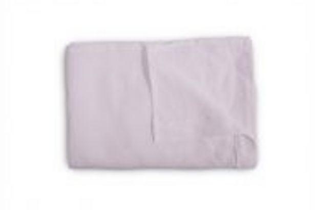 Create Home Pellava lakana 150x270 roosa.. -tarjous hintaan 34,9€