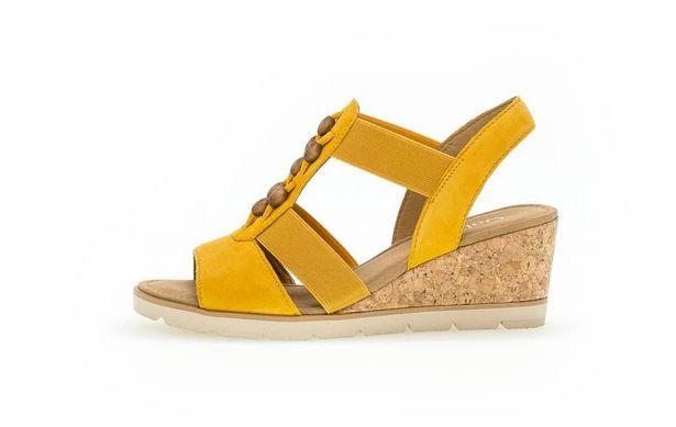 Gabor sandaalit 65.750.13 -tarjous hintaan 52,5€