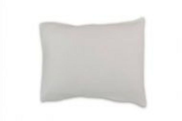 Create Home Pellava tyynyliina 55x65 pel.. -tarjous hintaan 9,9€