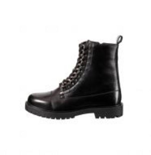 Copenhagen Shoes nilkkurit Rock -tarjous hintaan 119,9€