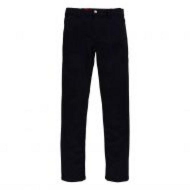 Levi's housut LVB 502 9EB880 -tarjous hintaan 49,95€