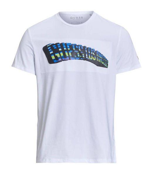 Guess t-paita M0GI63 J1300 -tarjous hintaan 19,95€